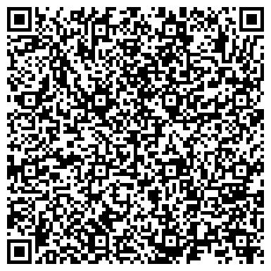 QR-код с контактной информацией организации ООО «Управляющая компания «Альфа Групп»
