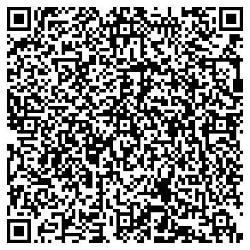 QR-код с контактной информацией организации ООО «Альфа Мастер»