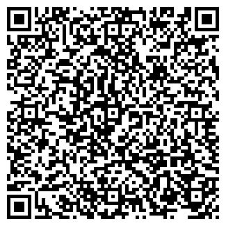 QR-код с контактной информацией организации ТЭЦ-2 ЖКО