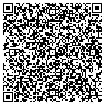 QR-код с контактной информацией организации БАНК ТУРАНАЛЕМ, ТЕМИРТАУСКИЙ ФИЛИАЛ