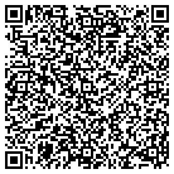 QR-код с контактной информацией организации СОЦИАЛЬНОЙ ПОМОЩИ СЕКТОР