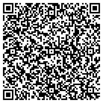QR-код с контактной информацией организации ЦЕНТР ПОМОЩИ ДЕТЯМ ГОУ