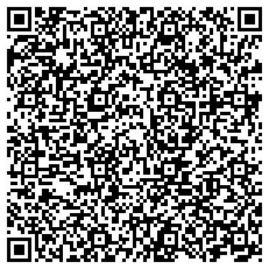 QR-код с контактной информацией организации ЦЕНТР ПСИХОЛОГИЧЕСКОЙ И МЕДИКО-СОЦИАЛЬНОЙ ПОМОЩИ ДЕТЯМ