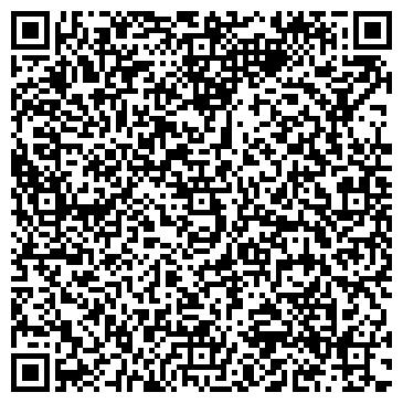 QR-код с контактной информацией организации ТЕМИРТАУСКИЙ ПОЛИТЕХНИЧЕСКИЙ КОЛЛЕДЖ