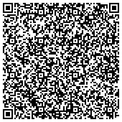 QR-код с контактной информацией организации БЮРО СЛУЖБЫ СЕМЬИ