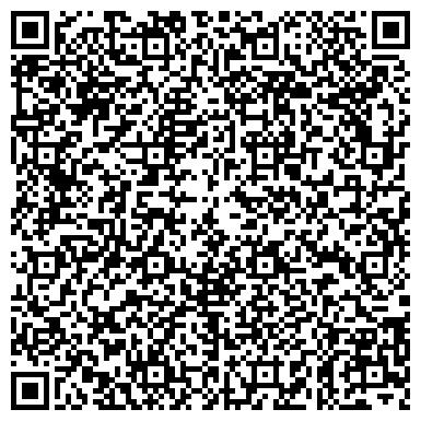 QR-код с контактной информацией организации ПСИХОЛОГО-МЕДИКО-ПЕДАГОГИЧЕСКАЯ КОНСУЛЬТАЦИЯ ГОСУДАРСТВЕННАЯ ОБЛАСТНАЯ