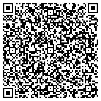 QR-код с контактной информацией организации ОМЕГА ПЛЮС НТЦ
