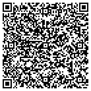 QR-код с контактной информацией организации ГОСБУРТЕХНАДЗОР