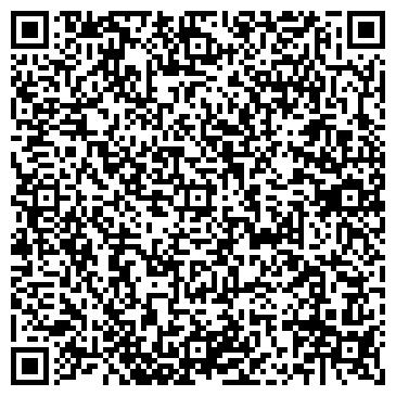 QR-код с контактной информацией организации ДЕТСКАЯ ШКОЛА ИСКУССТВ ИМ. Г. ЖУБАНОВОЙ КГКП