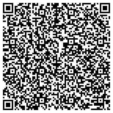 QR-код с контактной информацией организации ИНСПЕКЦИЯ РЫБООХРАНЫ ОБЛАСТНАЯ