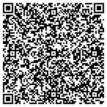 QR-код с контактной информацией организации ЯРОБЛСНАБСБЫТ ГАРНИЗОННЫЙ УНИВЕРМАГ
