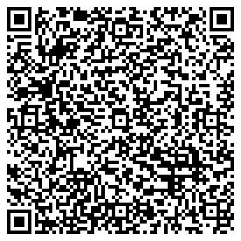 QR-код с контактной информацией организации ЯРОСЛАВЛЬ УНИВЕРМАГ