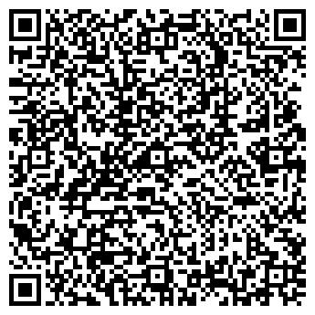 QR-код с контактной информацией организации АГРОМЯСО № 27