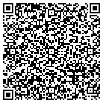 QR-код с контактной информацией организации № 1 ОВОЩНОЙ МАГАЗИН