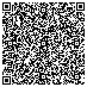 QR-код с контактной информацией организации ДОЛИНА ОВОЩНОЙ МАГАЗИН № 32