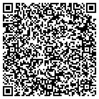 QR-код с контактной информацией организации ПИК ОВОЩНОЙ МАГАЗИН № 33