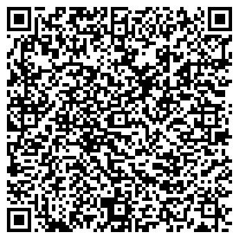 QR-код с контактной информацией организации РЕПКА МАГАЗИН № 11