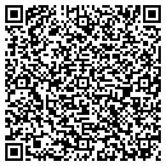 QR-код с контактной информацией организации МУП МАГАЗИН-33