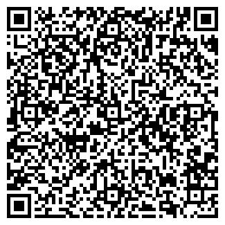 QR-код с контактной информацией организации ООО НОРМА