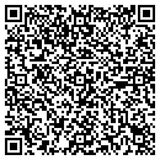 QR-код с контактной информацией организации ИП СИЛКИН А.А.