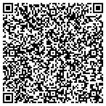 QR-код с контактной информацией организации ИНТЕРТИЧ СТРАХОВАЯ КОМПАНИЯ КФ