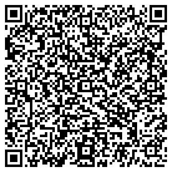 QR-код с контактной информацией организации ЗАО ЗАВОЛЖСКИЙ ФОНД