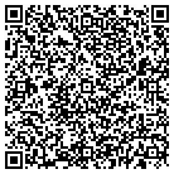 QR-код с контактной информацией организации ООО МЕТРО КЕШ ЭНД КЕРРИ