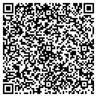 QR-код с контактной информацией организации ЗАО ЦЕНТР