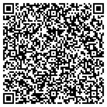 QR-код с контактной информацией организации ЯДК, ООО