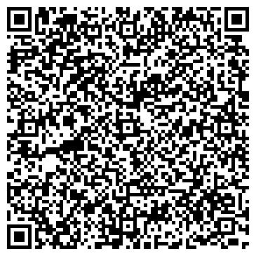 QR-код с контактной информацией организации ПРОВИЗИЯ ТОРГОВОЕ ОБЪЕДИНЕНИЕ