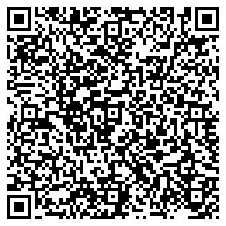 QR-код с контактной информацией организации ЯРПРОДУКТ