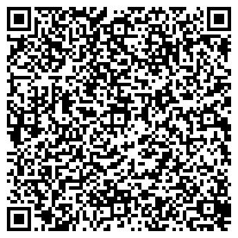 QR-код с контактной информацией организации ИП КАНДАУРОВ В.О.