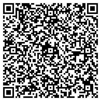 QR-код с контактной информацией организации КЛИМКИНА ЧП