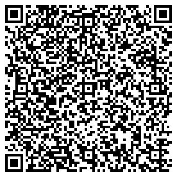 QR-код с контактной информацией организации ИП БЕРЕСНЕВА Н. М.