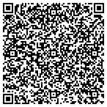 QR-код с контактной информацией организации АТРУС МОСКОВСКОГО МЯСОКОМБИНАТА
