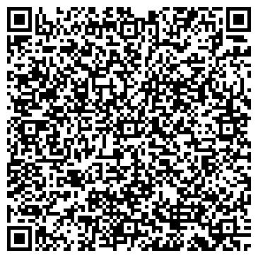 QR-код с контактной информацией организации КОПТИЛЬНЫЙ ЦЕХ ЧП ЛЕОНТЬЕВ