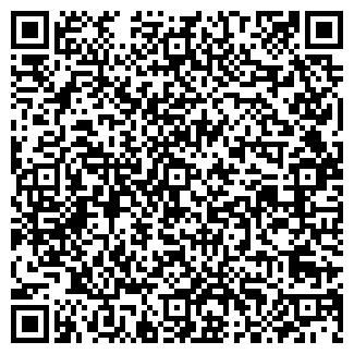 QR-код с контактной информацией организации ООО ОЛЕУМ