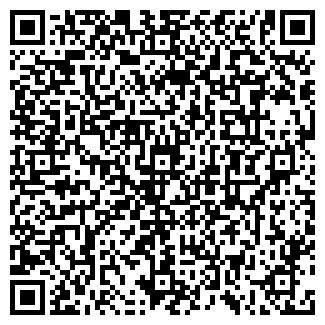 QR-код с контактной информацией организации ФКБ