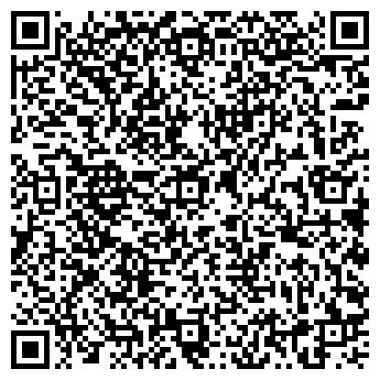 QR-код с контактной информацией организации ЯРОСЛАВЛЬРЫБА