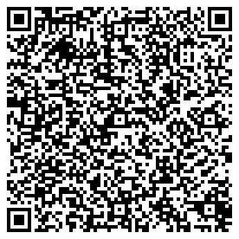 QR-код с контактной информацией организации ИП ГИДАЯТОВ Т. Г.