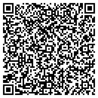 QR-код с контактной информацией организации ИП ПЕТРОВА М.А.