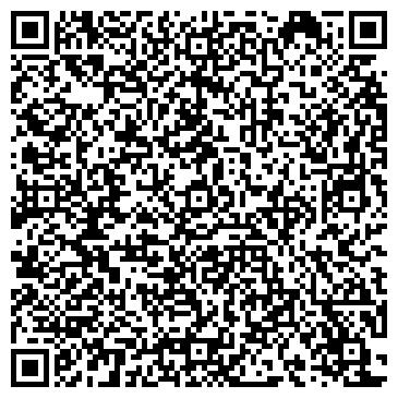 QR-код с контактной информацией организации ТЕРМИНАЛ ПЛОДООВОЩНОЙ КОМПЛЕКС ТЕХНОПОЛИС