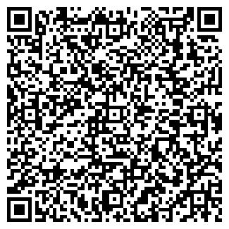 QR-код с контактной информацией организации ПАНАЦЕЯ ТОО