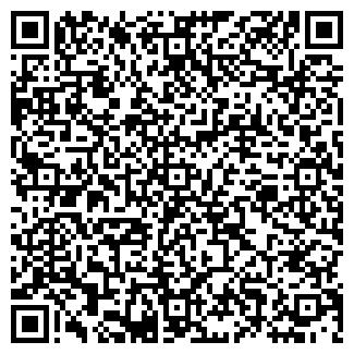 QR-код с контактной информацией организации ООО АРИЕС