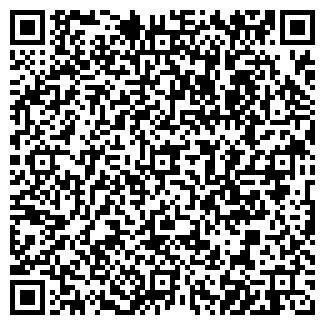 QR-код с контактной информацией организации ИП ТЕРЕХОВ А.В.