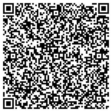 QR-код с контактной информацией организации КОСМОЛ ПРЕДСТАВИТЕЛЬСТВО