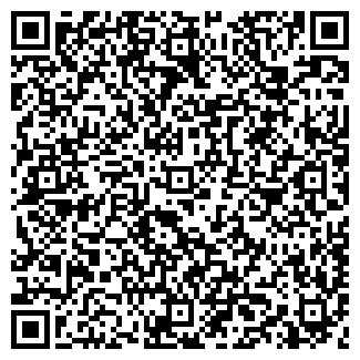 QR-код с контактной информацией организации ТЕХОЛ ЗАО