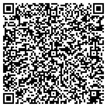 QR-код с контактной информацией организации ЯРОСЛАВКА ПЛЕМЗАВОД СХК