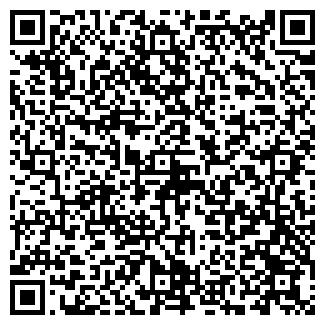 QR-код с контактной информацией организации ИП ДОДОНОВА Л.Ю.