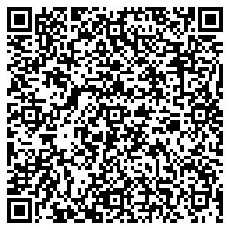 QR-код с контактной информацией организации ПОЛЮС, ФГУК